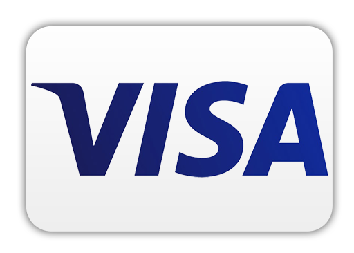 Payment option Visa